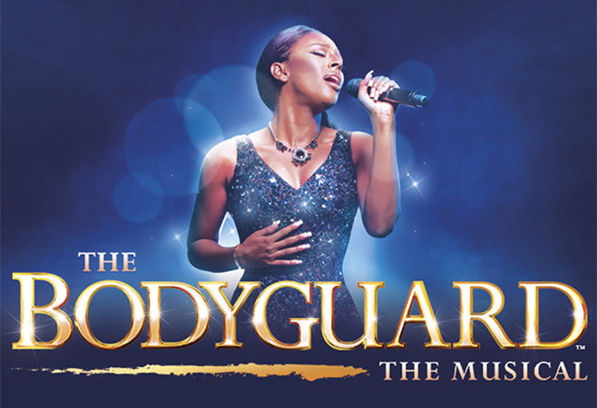 the bodyguard glasgow