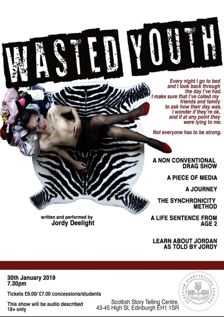 wasted youth 2